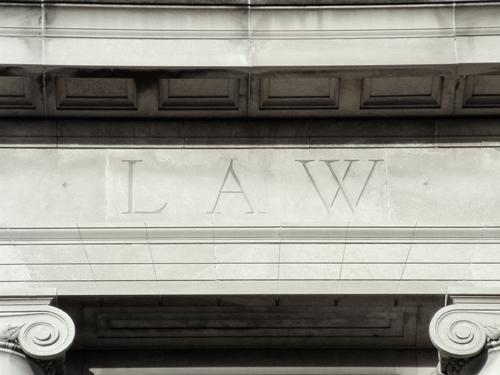 Law Building - Litigation