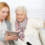 What does the role of executor entail?